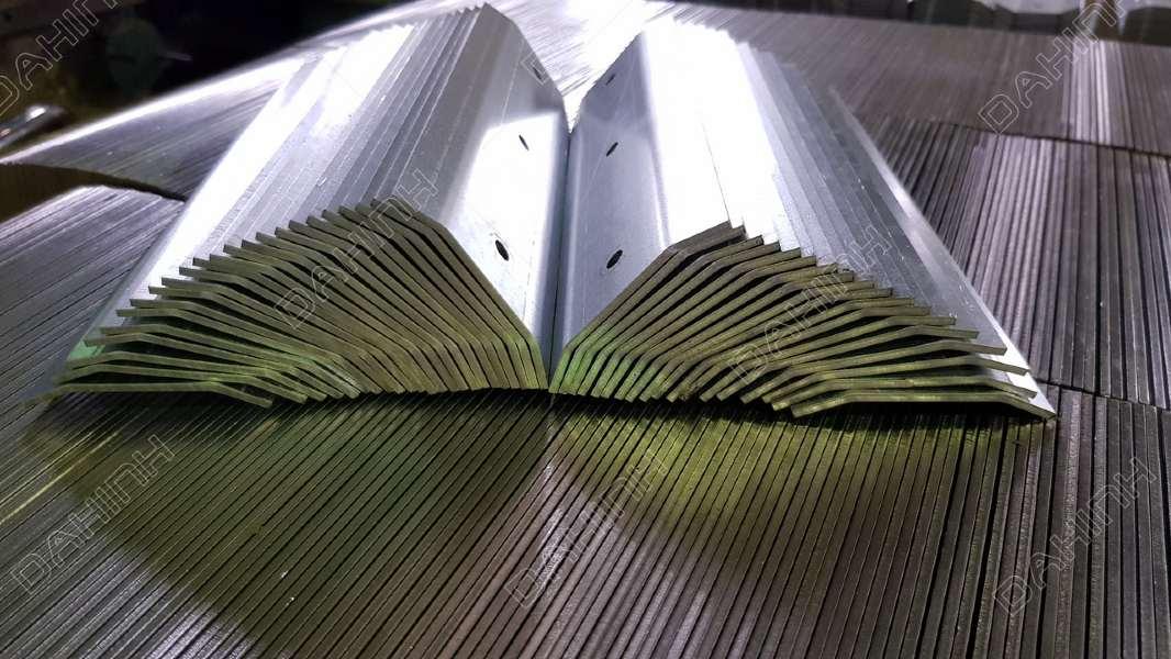 cắt laser thép tấm dày tại hà nội