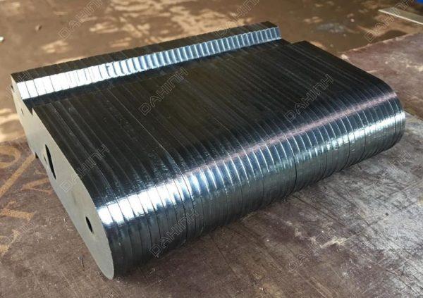 Cắt laser CNC thép tấm dày tại Hà Nội