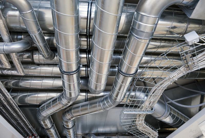 Đa Hình gia công, sản xuất ống khói inox chất lượng cao