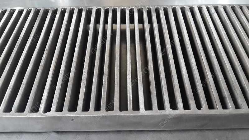 Gia công tấm thoát sàn công nghiệp theo yêu cầu tại Hà Nội