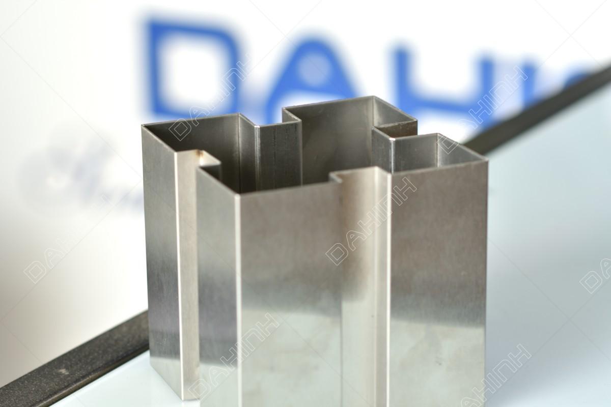 Công nghệ gia công kim loại tấm tiên tiến hiện đại
