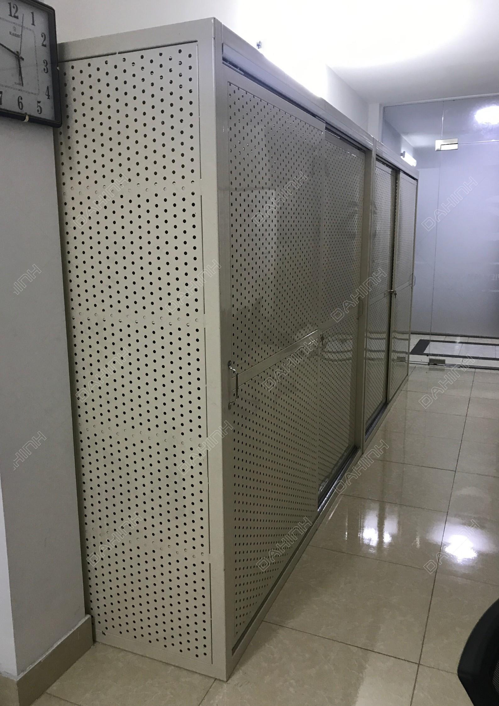 Gia công vỏ tủ điện theo yêu cầu tại hà nội