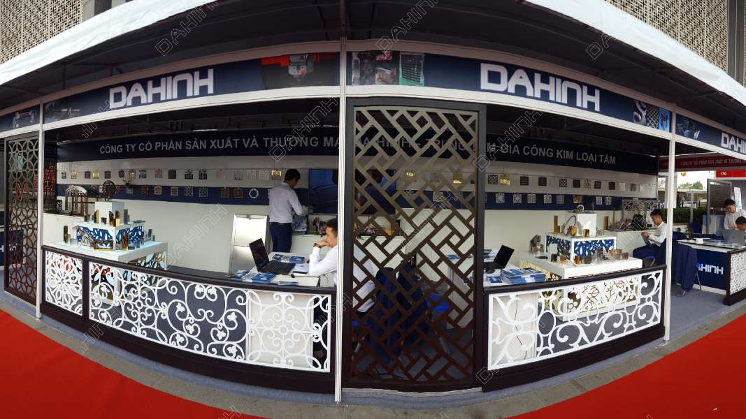 Đa Hình chuyên cắt laser CNC inox đồng nhôm sắt thép tại Hà Nội