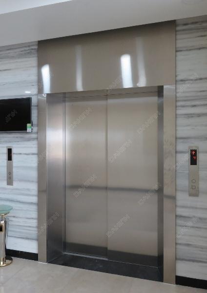gia công ốp cabin thang máy inox