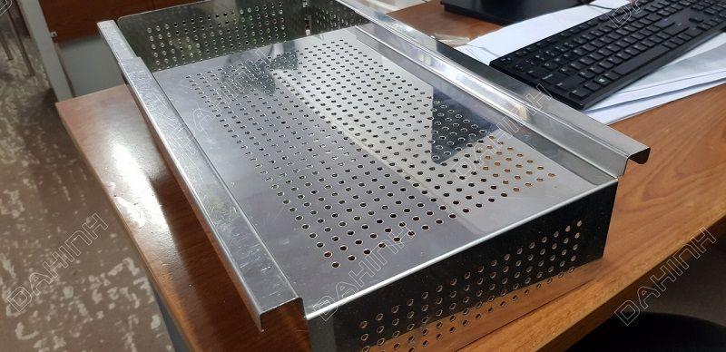 Địa chỉ gia công đột dập kim loại tấm uy tín tại Hà Nội