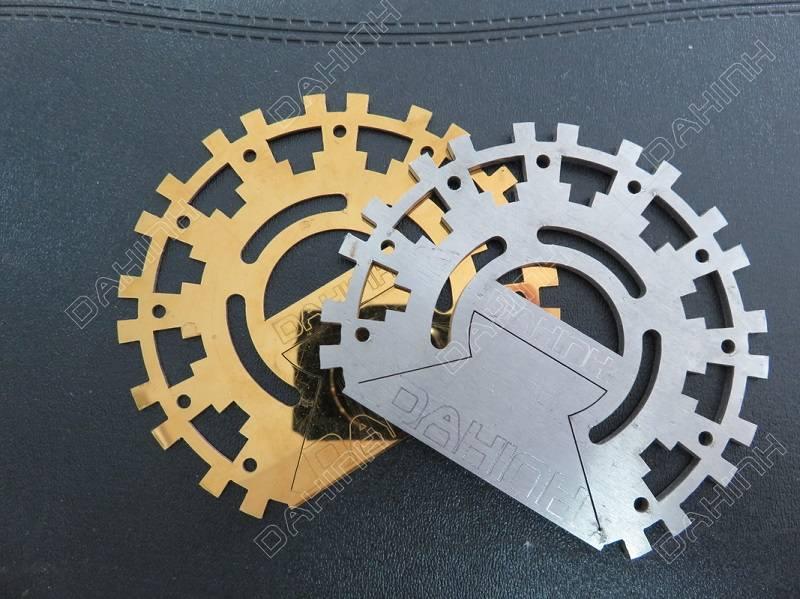 Các sản phẩm gia công kim loại tấm bằng công nghệ hiện đại đảm bảo độ chính xác cao
