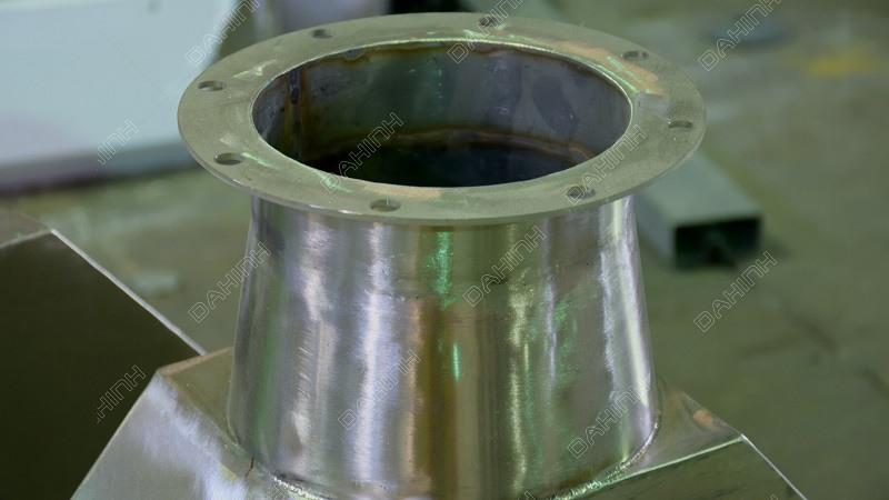 Mặt bích là gì? Xưởng gia công mặt bích inox, sắt, thép tại Hà Nội