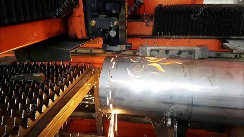 Đa Hình hướng đến dịch vụ cắt laser chất lượng cao với mức giá hợp lý