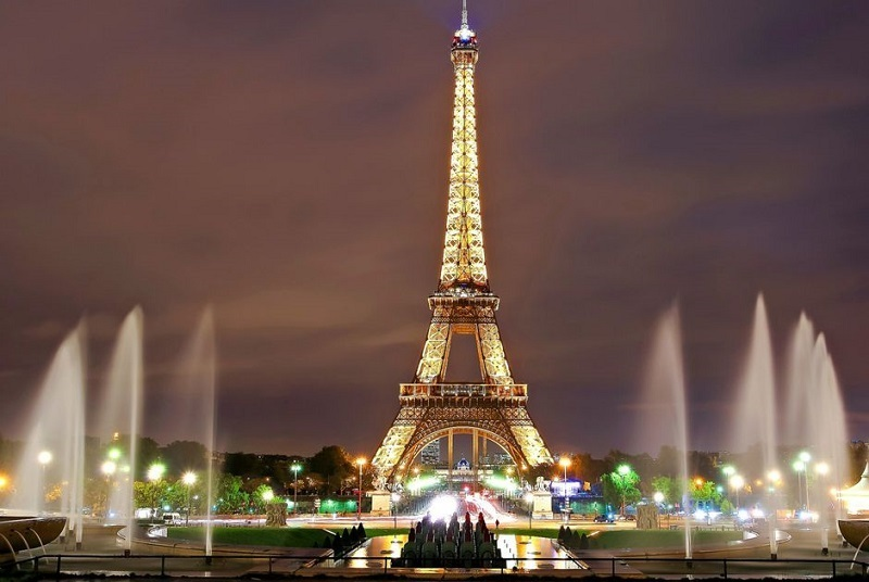 Top 9 công trình kiến trúc bằng thép nổi tiếng nhất Thế Giới