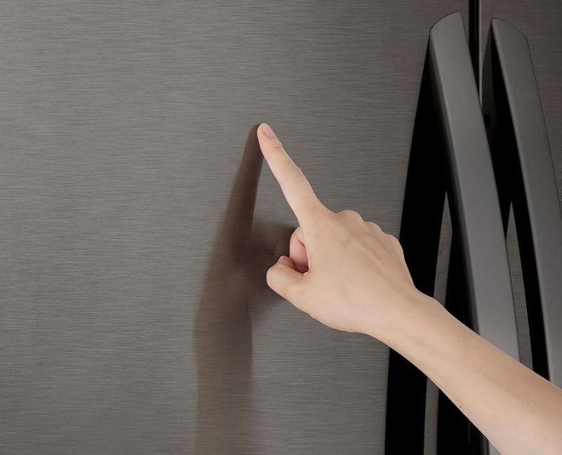 Mạ PVD Đa Hình cung cấp Inox Màu chống vân tay